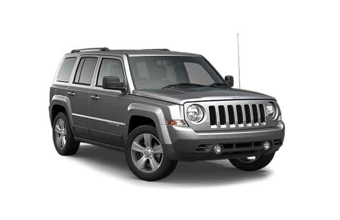 jeep patriot deals